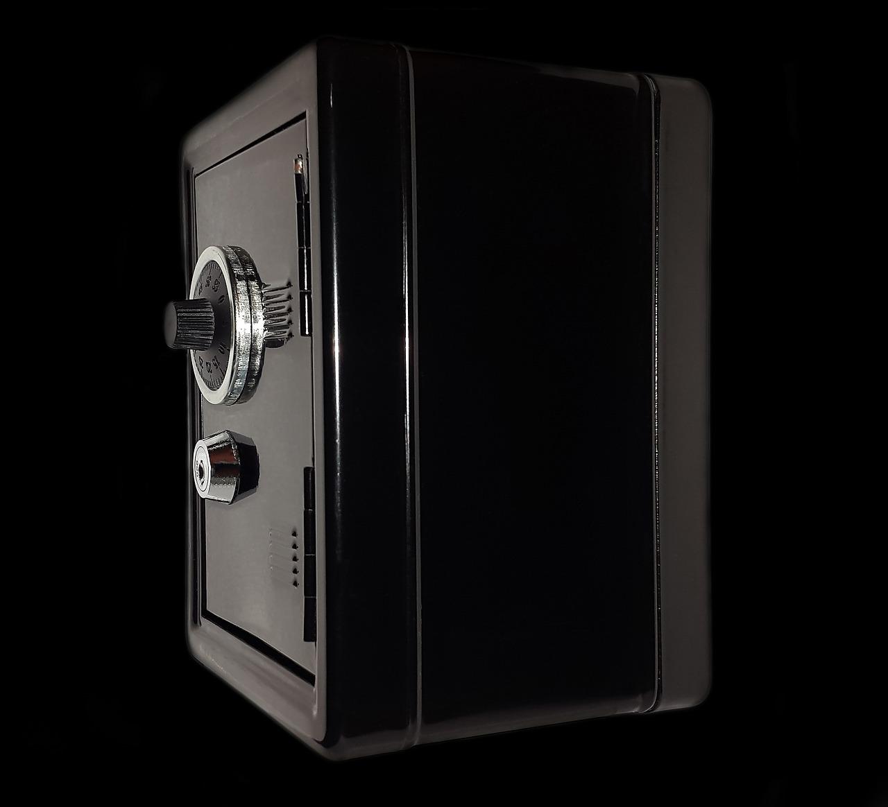 Le serrurier peut conseiller un client pour l'achat d'un coffre-fort